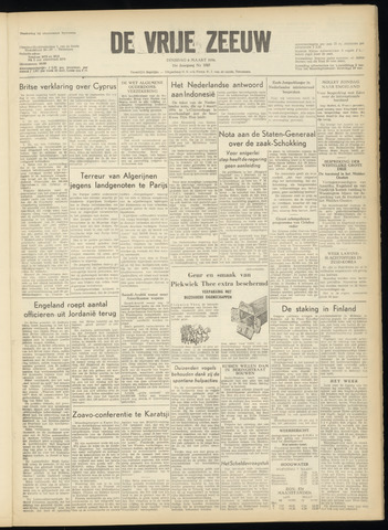 de Vrije Zeeuw 1956-03-06