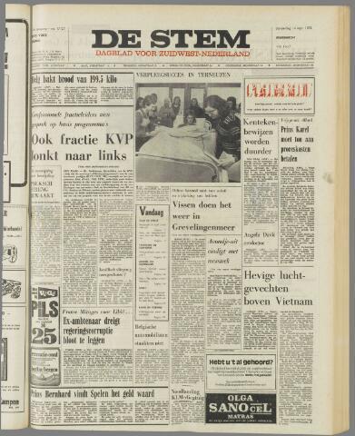 de Stem 1972-09-14