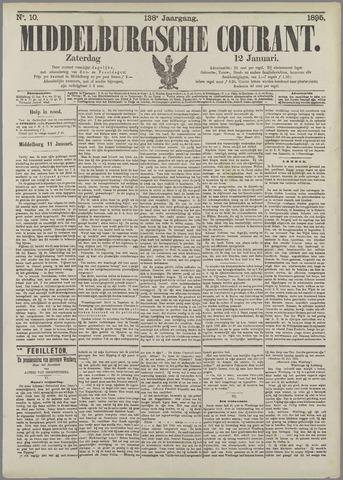Middelburgsche Courant 1895-01-12