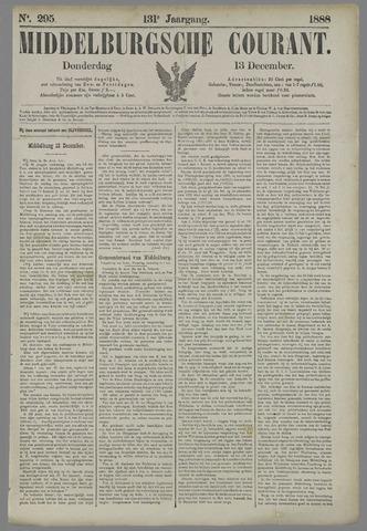 Middelburgsche Courant 1888-12-13