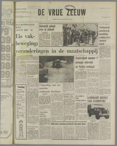 de Vrije Zeeuw 1975-07-09