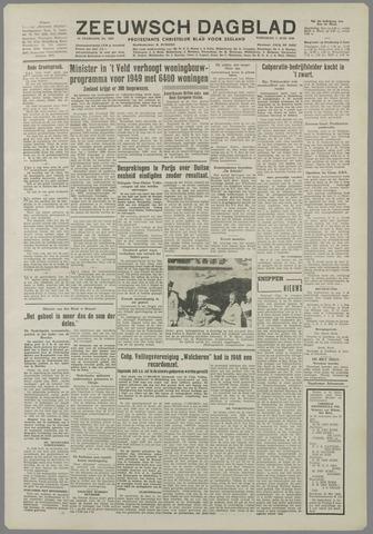 Zeeuwsch Dagblad 1949-06-01
