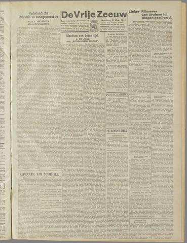 de Vrije Zeeuw 1945-03-21