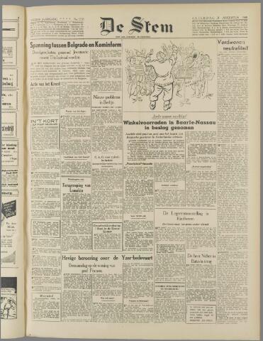 de Stem 1948-08-21