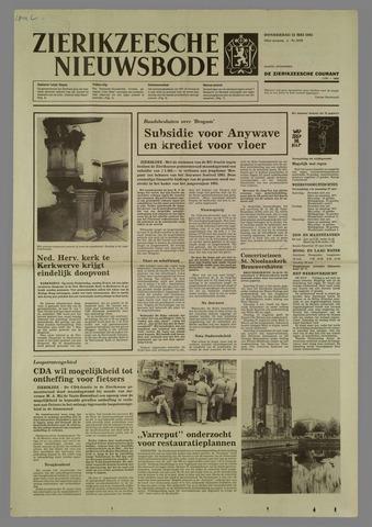 Zierikzeesche Nieuwsbode 1985-05-23