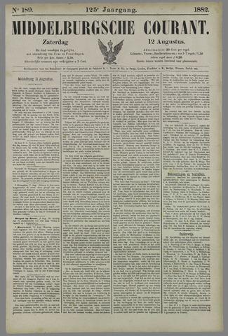 Middelburgsche Courant 1882-08-12