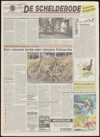 Scheldebode 1996-04-18