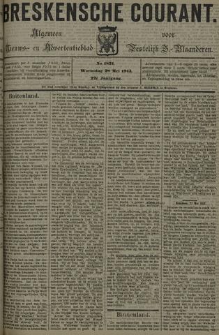 Breskensche Courant 1913-05-28
