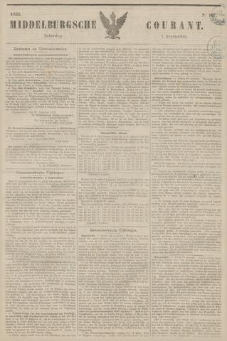 Middelburgsche Courant 1852-09-04