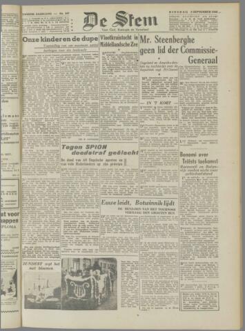 de Stem 1946-09-03