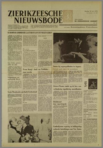 Zierikzeesche Nieuwsbode 1970-05-12