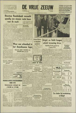 de Vrije Zeeuw 1969-10-11