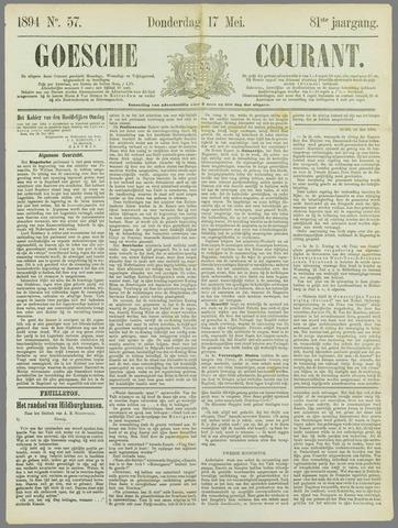Goessche Courant 1894-05-17