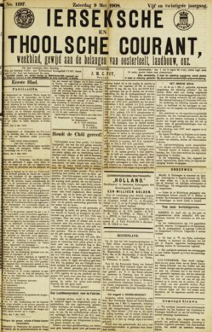 Ierseksche en Thoolsche Courant 1908-05-09