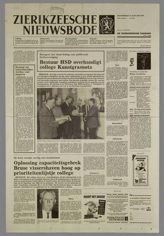 Zierikzeesche Nieuwsbode 1990-01-11
