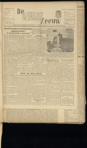 de Vrije Zeeuw 1946-03-25