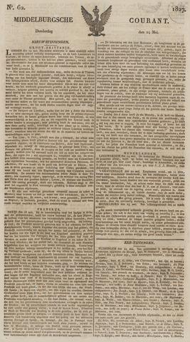 Middelburgsche Courant 1827-05-24