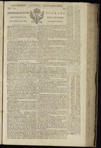 Middelburgsche Courant 1801-10-08