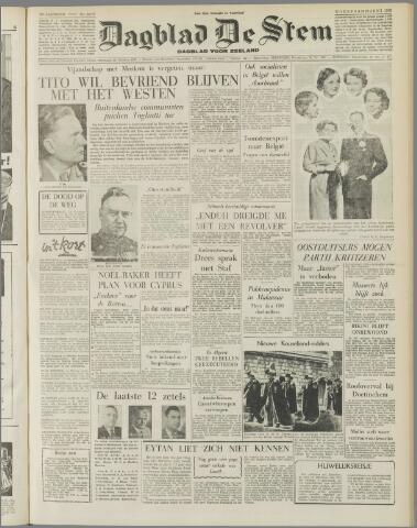 de Stem 1956-06-20