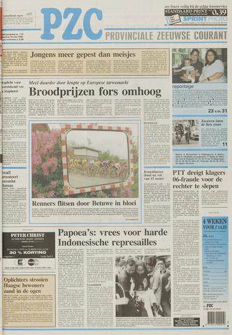 Provinciale Zeeuwse Courant 1996-05-18