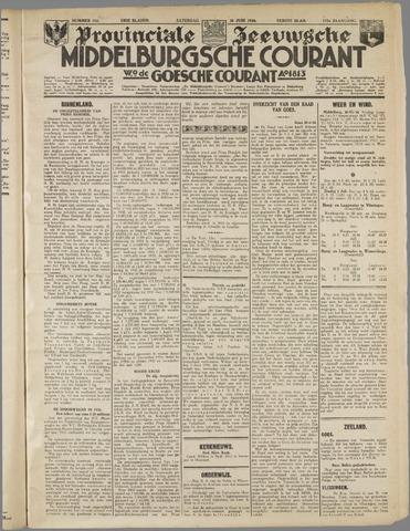 Middelburgsche Courant 1934-06-30