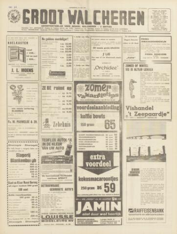 Groot Walcheren 1967-07-20