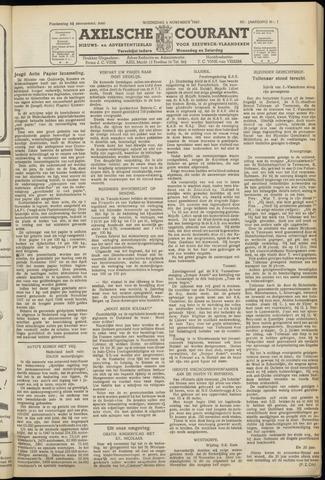 Axelsche Courant 1947-11-05