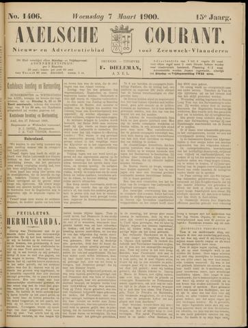 Axelsche Courant 1900-03-07