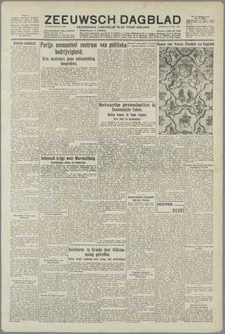 Zeeuwsch Dagblad 1949-11-08