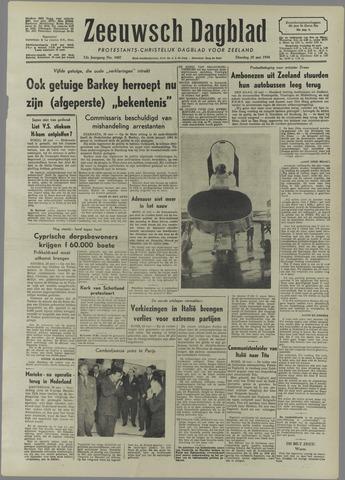 Zeeuwsch Dagblad 1956-05-29