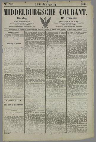 Middelburgsche Courant 1882-12-19