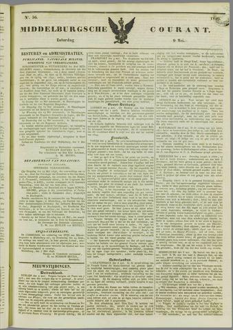 Middelburgsche Courant 1846-05-09