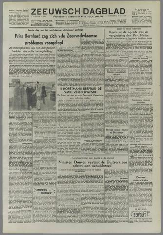 Zeeuwsch Dagblad 1952-10-16