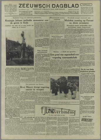 Zeeuwsch Dagblad 1954-03-15