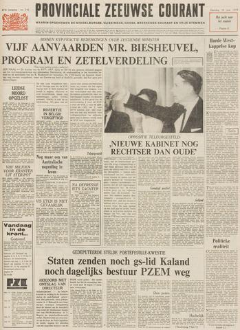 Provinciale Zeeuwse Courant 1971-06-19