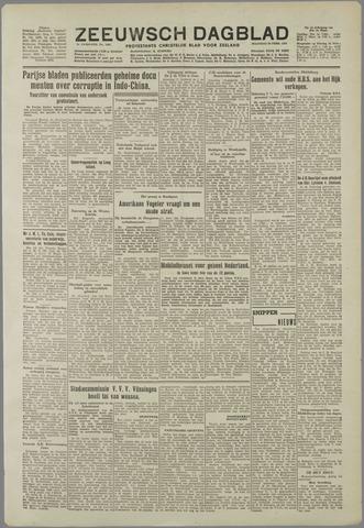 Zeeuwsch Dagblad 1950-02-20