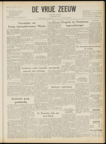 de Vrije Zeeuw 1957-06-04