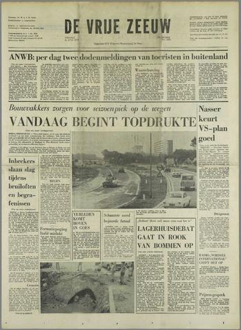 de Vrije Zeeuw 1970-07-24