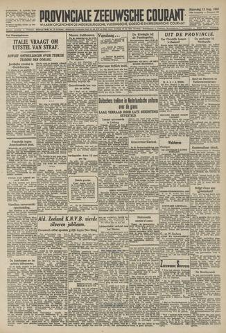 Provinciale Zeeuwse Courant 1946-08-12
