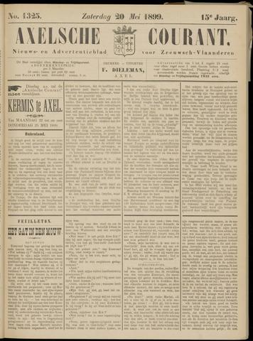Axelsche Courant 1899-05-20