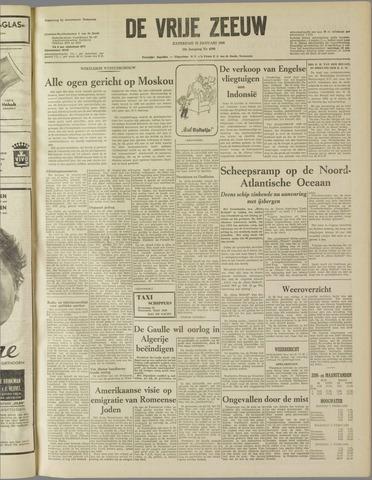 de Vrije Zeeuw 1959-01-31