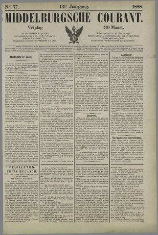 Middelburgsche Courant 1888-03-30