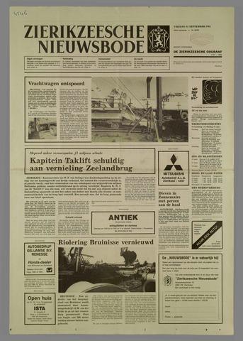 Zierikzeesche Nieuwsbode 1985-09-13