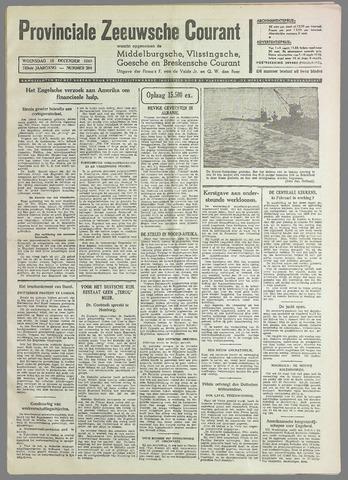 Provinciale Zeeuwse Courant 1940-12-18