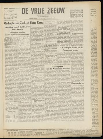 de Vrije Zeeuw 1950-06-26