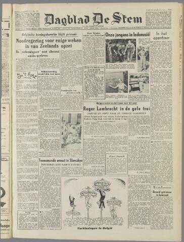 de Stem 1949-07-02