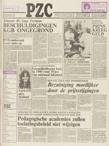 Provinciale Zeeuwse Courant 1976-05-15
