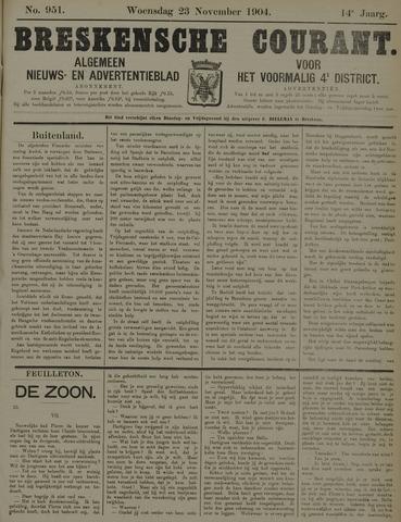 Breskensche Courant 1904-11-23