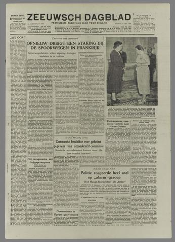 Zeeuwsch Dagblad 1953-08-11