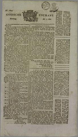 Goessche Courant 1824-05-03